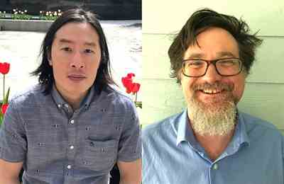 Michael Leong and Anthony McCann Join CalArts Creative Writing Faculty for Poetry