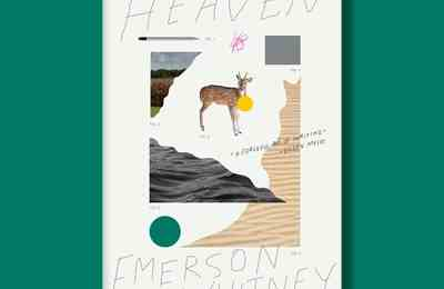 Emerson Whitney Releases First Prose Book Heaven
