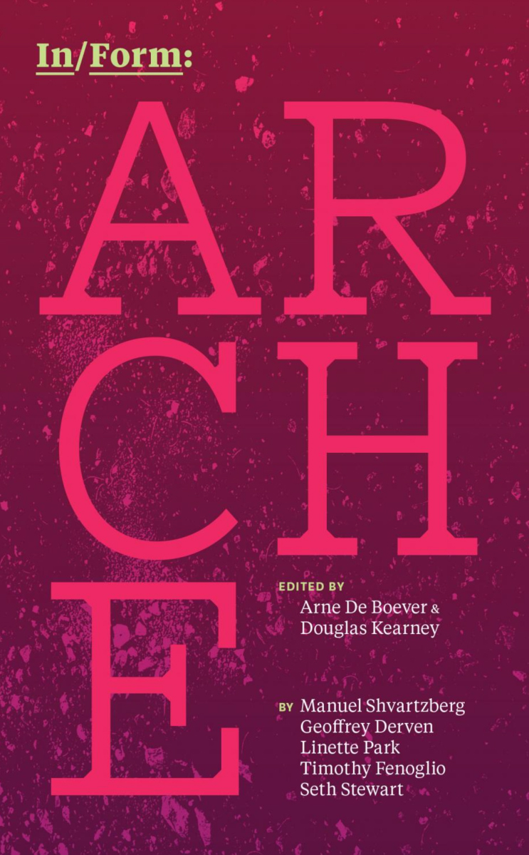 IN/FORM: ARCHE 2011-12