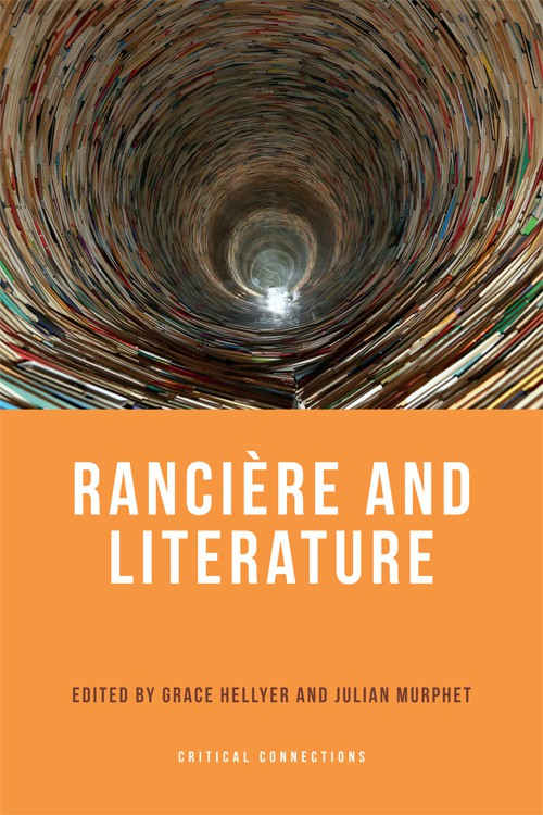 Ranciere and Literature